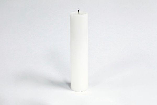 Holy Seed Candle - Christ Kingdom Gospel - A Lifestyle Centered On God