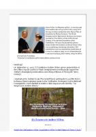 2015-10-14 My Response to Andrew Wilson