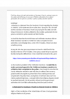 2015-11-07 Statement Regarding the Moldovan Situation