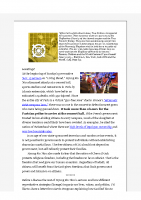 2015-11-16 Paris Attacks and Citizens of CIG