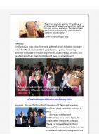 2015-12-07 Ancestor Liberation Event