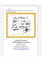 2015-12-24 Brides of Christ Message – HJN
