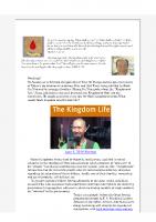 2016-06-07 Clash of Kingdoms
