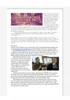 2018-08-14 Guest Pastor re FFWPU Lawsuit I Speak to Your Shame