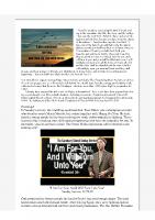 2019-12-30 Andrew Wilson vs Sun Myung Moon