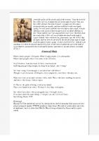 2020-04-19 JESUS' MESSAGE on Covid 19 and Hak Ja Han