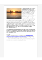 2020-09-29 Americas PROVIDENTIAL ROLE and Our Responsibility